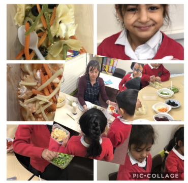 Tasting Club – Friday Lunchtimes